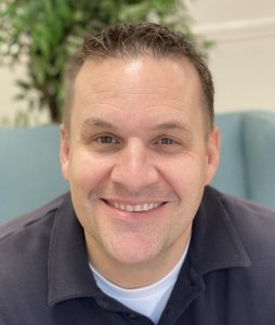 Jason Wootton, MSW, LCSW